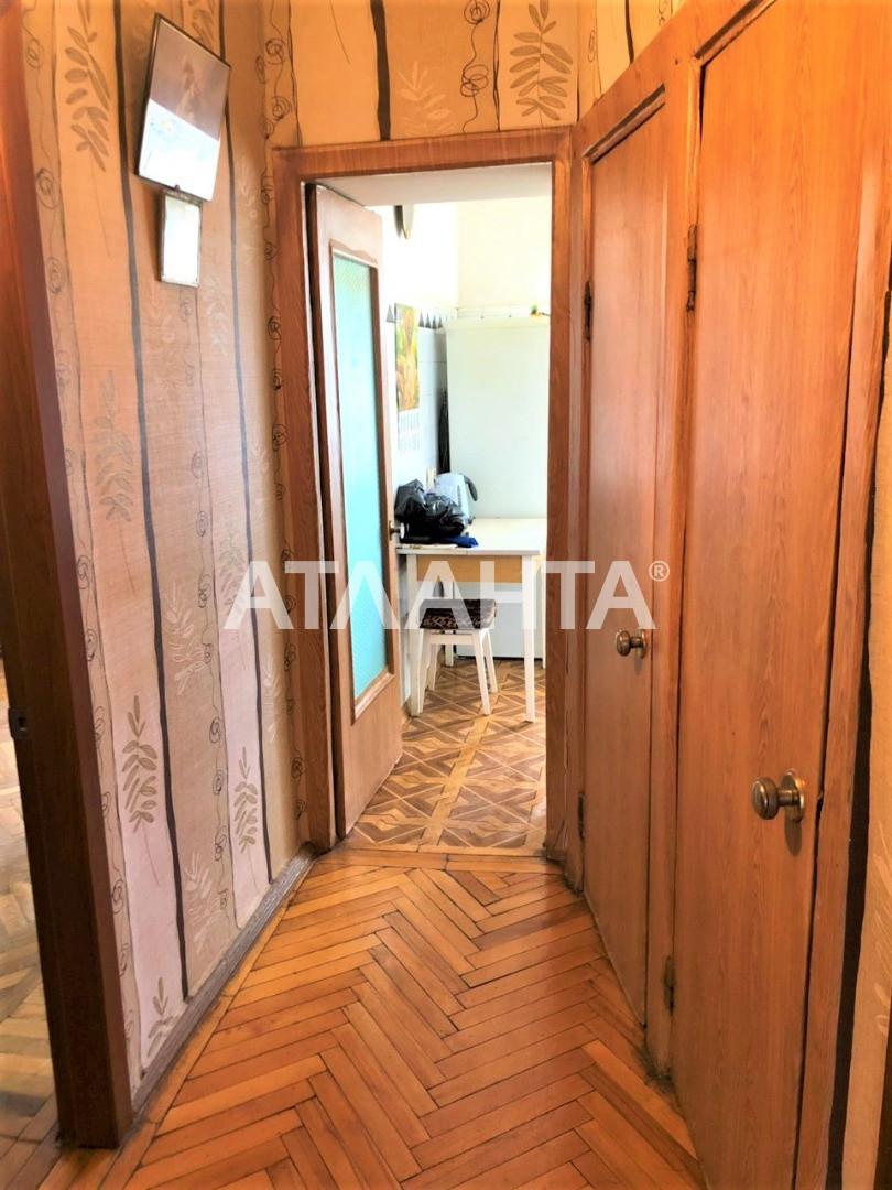 Продается 3-комнатная Квартира на ул. Ицхака Рабина — 36 500 у.е. (фото №5)