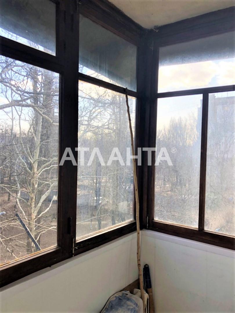 Продается 3-комнатная Квартира на ул. Ицхака Рабина — 36 500 у.е. (фото №12)