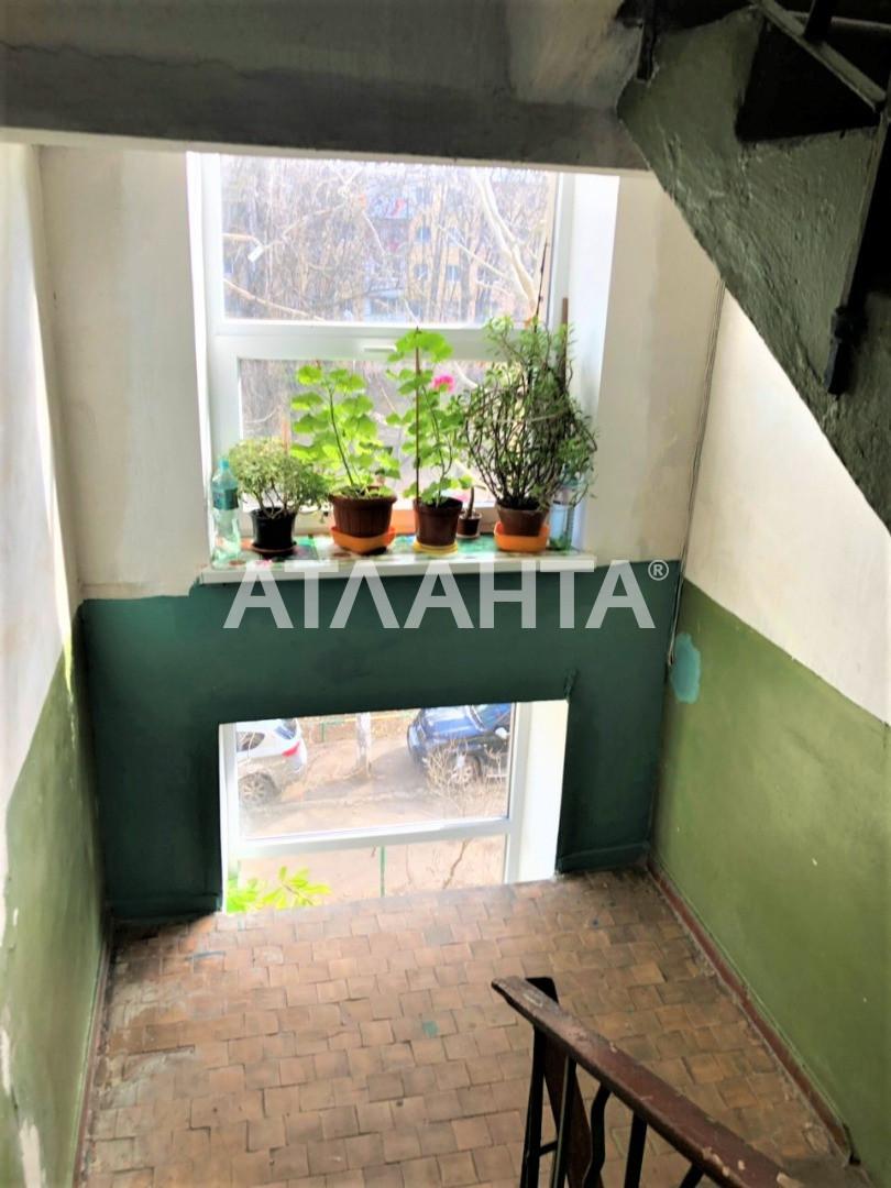 Продается 3-комнатная Квартира на ул. Ицхака Рабина — 36 500 у.е. (фото №14)