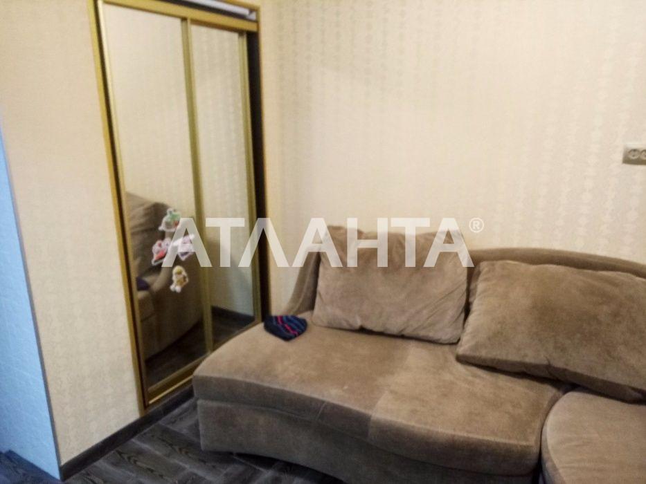 Продается 1-комнатная Квартира на ул. Гимназическая (Иностранной Коллегии) — 23 000 у.е.