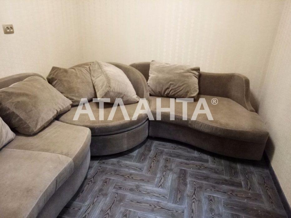 Продается 1-комнатная Квартира на ул. Гимназическая (Иностранной Коллегии) — 23 000 у.е. (фото №2)
