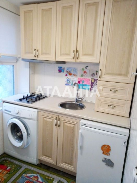 Продается 1-комнатная Квартира на ул. Гимназическая (Иностранной Коллегии) — 23 000 у.е. (фото №4)