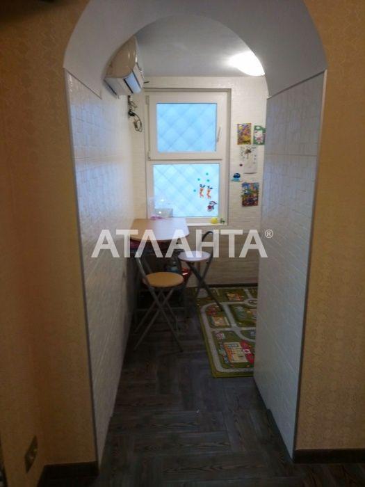 Продается 1-комнатная Квартира на ул. Гимназическая (Иностранной Коллегии) — 23 000 у.е. (фото №6)