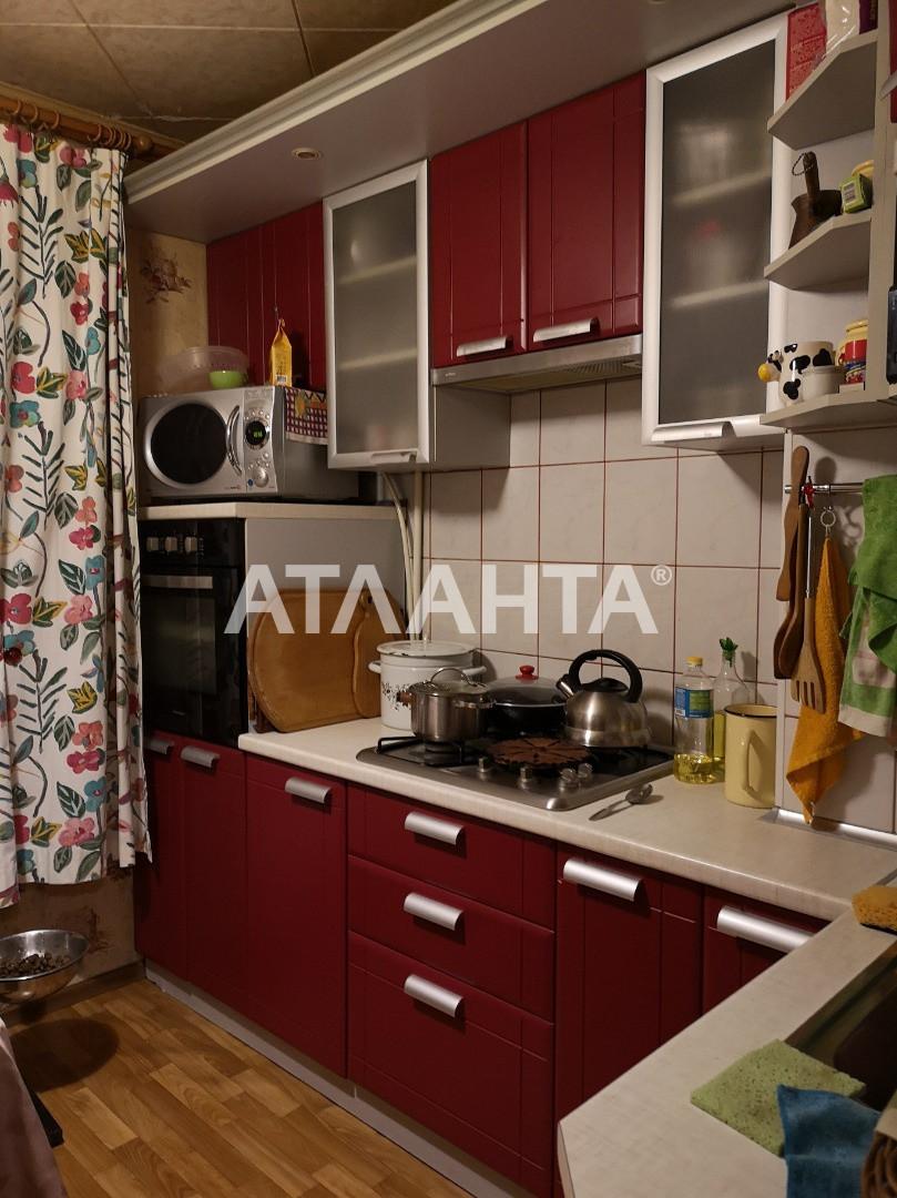 Продается 2-комнатная Квартира на ул. Королева Ак. — 45 000 у.е.