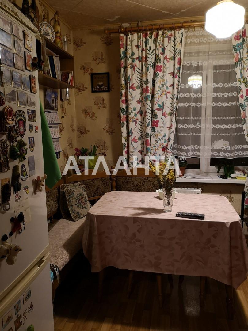 Продается 2-комнатная Квартира на ул. Королева Ак. — 45 000 у.е. (фото №2)