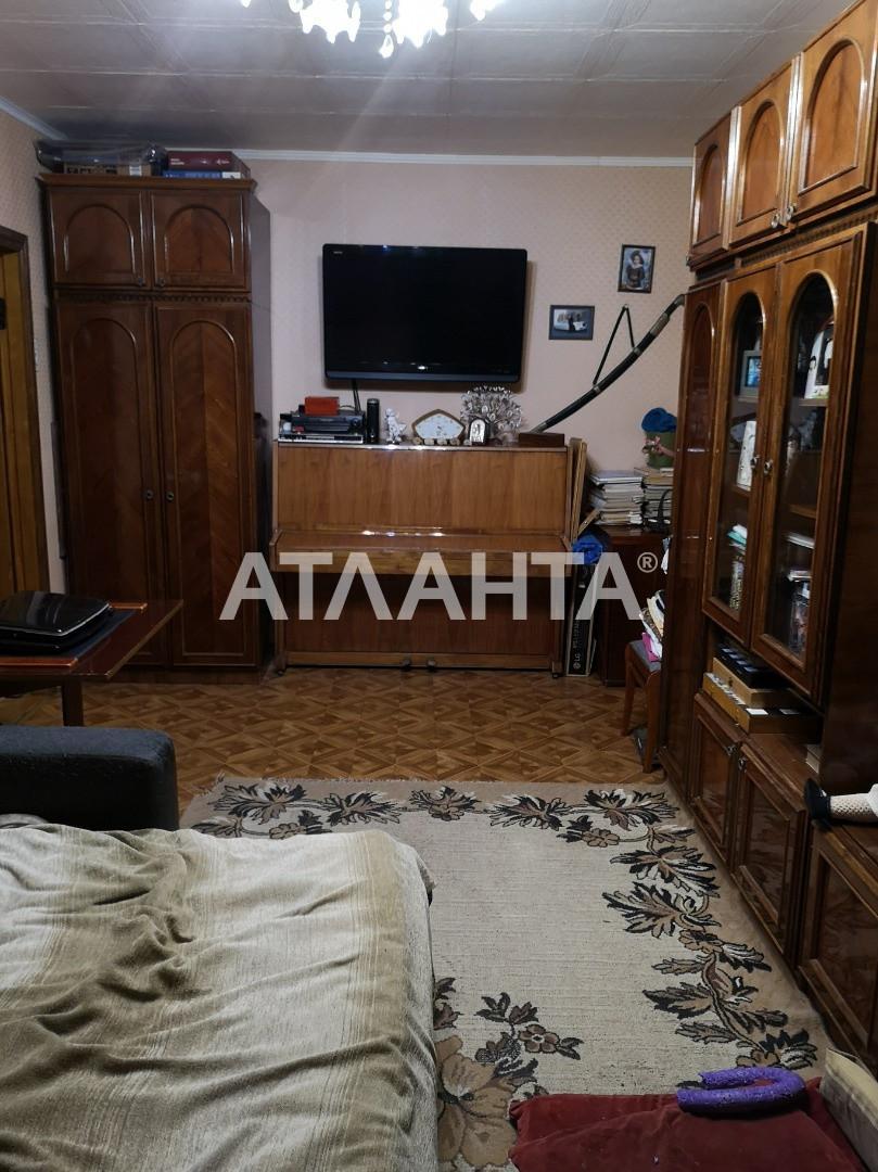 Продается 2-комнатная Квартира на ул. Королева Ак. — 45 000 у.е. (фото №5)