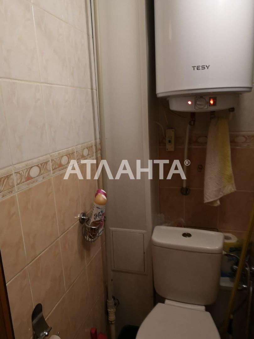 Продается 2-комнатная Квартира на ул. Королева Ак. — 45 000 у.е. (фото №7)