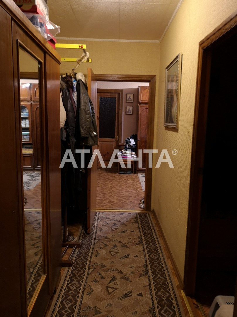 Продается 2-комнатная Квартира на ул. Королева Ак. — 45 000 у.е. (фото №8)