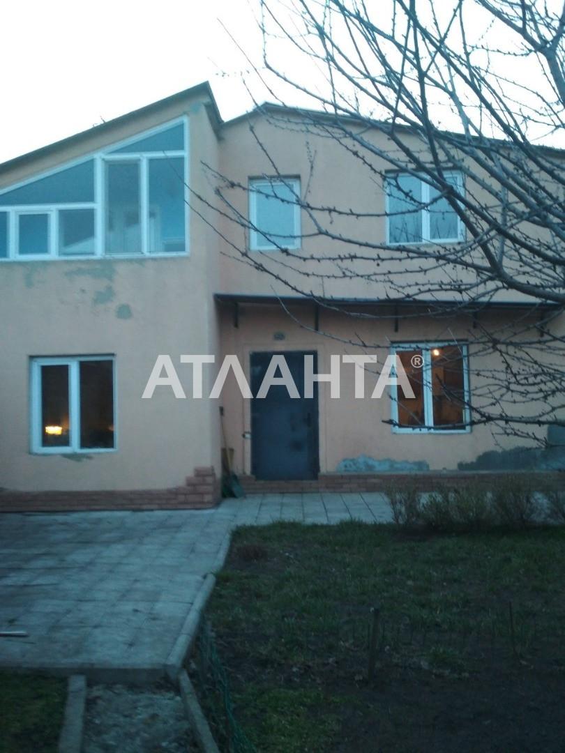 Продается Дом на ул. Герцена — 42 000 у.е. (фото №8)