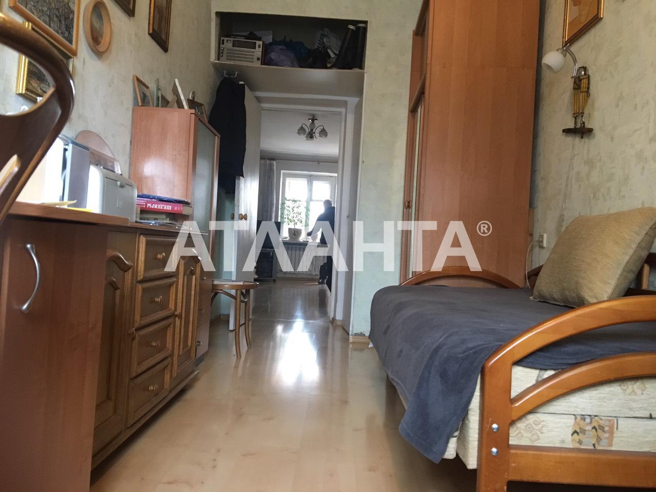 Сдается 2-комнатная Квартира на ул. Фонтанская Дор. (Перекопской Дивизии) — 241 у.е./мес. (фото №3)