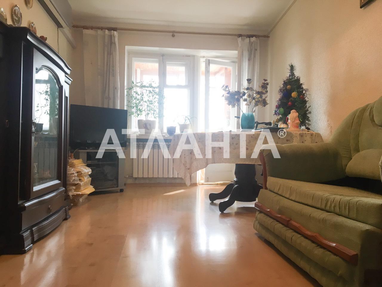 Сдается 2-комнатная Квартира на ул. Фонтанская Дор. (Перекопской Дивизии) — 241 у.е./мес. (фото №4)