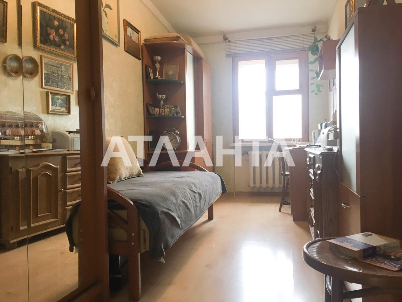 Сдается 2-комнатная Квартира на ул. Фонтанская Дор. (Перекопской Дивизии) — 241 у.е./мес. (фото №5)
