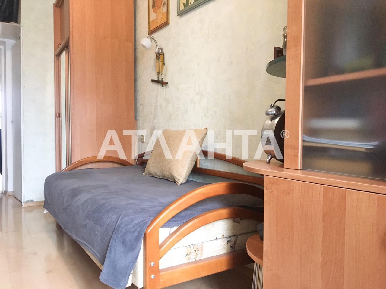 Сдается 2-комнатная Квартира на ул. Фонтанская Дор. (Перекопской Дивизии) — 241 у.е./мес. (фото №10)