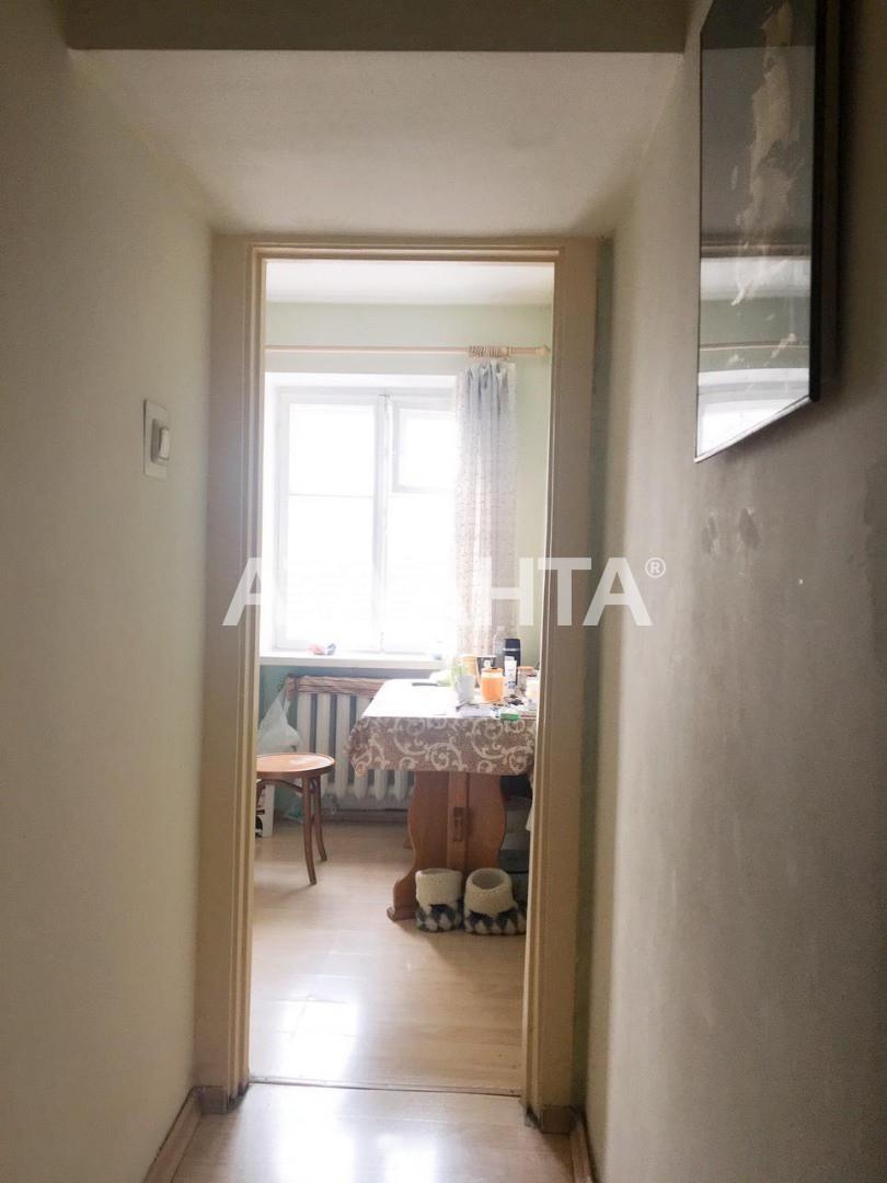 Сдается 2-комнатная Квартира на ул. Фонтанская Дор. (Перекопской Дивизии) — 241 у.е./мес. (фото №11)