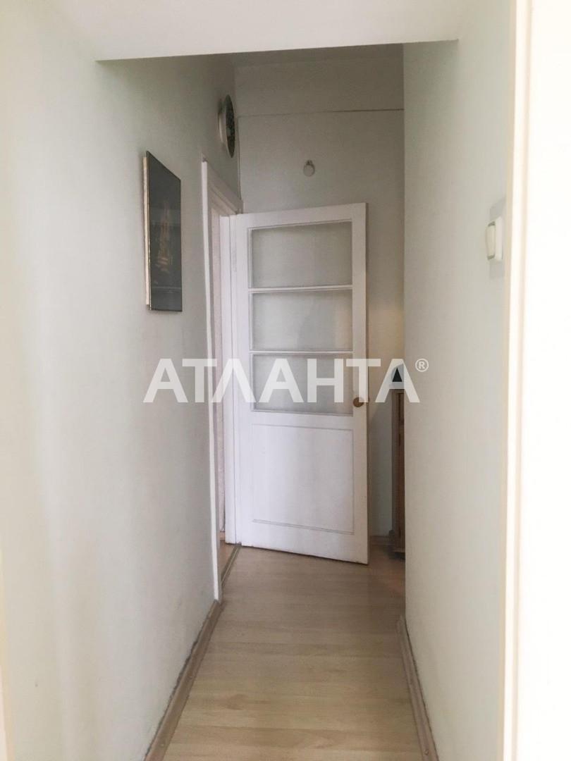 Сдается 2-комнатная Квартира на ул. Фонтанская Дор. (Перекопской Дивизии) — 241 у.е./мес. (фото №12)