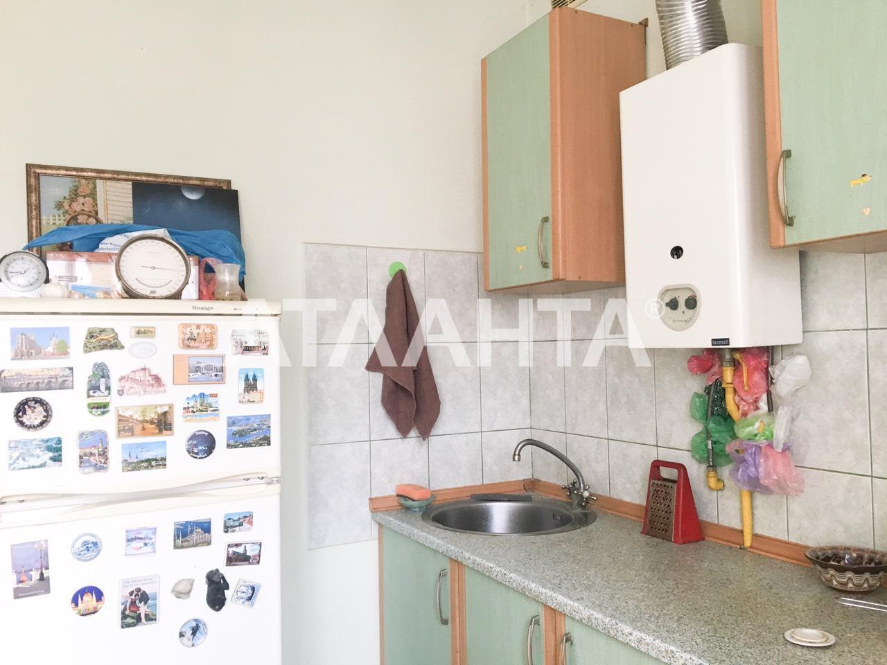 Сдается 2-комнатная Квартира на ул. Фонтанская Дор. (Перекопской Дивизии) — 241 у.е./мес. (фото №14)