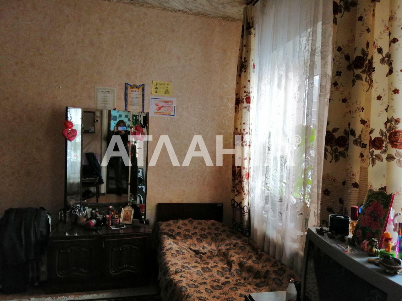 Продается 2-комнатная Квартира на ул. Книжный Пер. — 22 000 у.е. (фото №2)