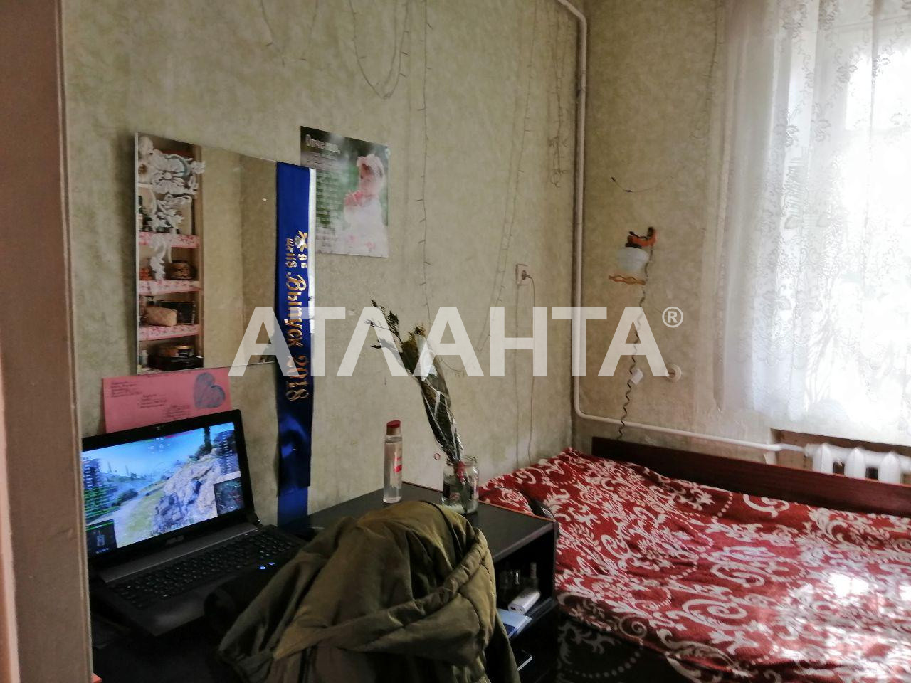 Продается 2-комнатная Квартира на ул. Книжный Пер. — 22 000 у.е. (фото №4)