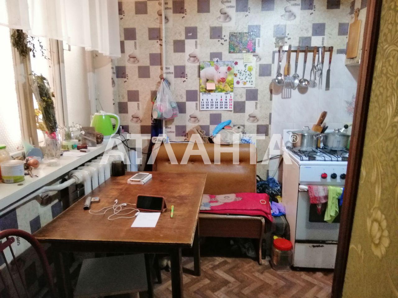 Продается 2-комнатная Квартира на ул. Книжный Пер. — 22 000 у.е. (фото №5)