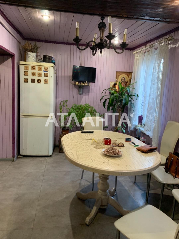 Продается Дом на ул. Нерубайская — 60 000 у.е. (фото №3)