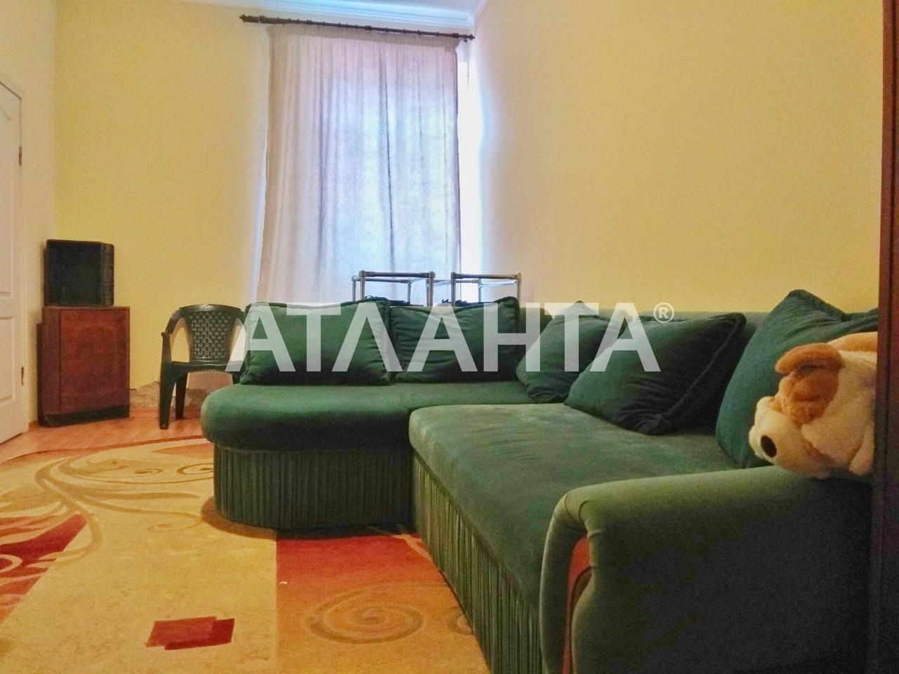 Продается 2-комнатная Квартира на ул. Стуса Василя (Володарского) — 41 000 у.е.