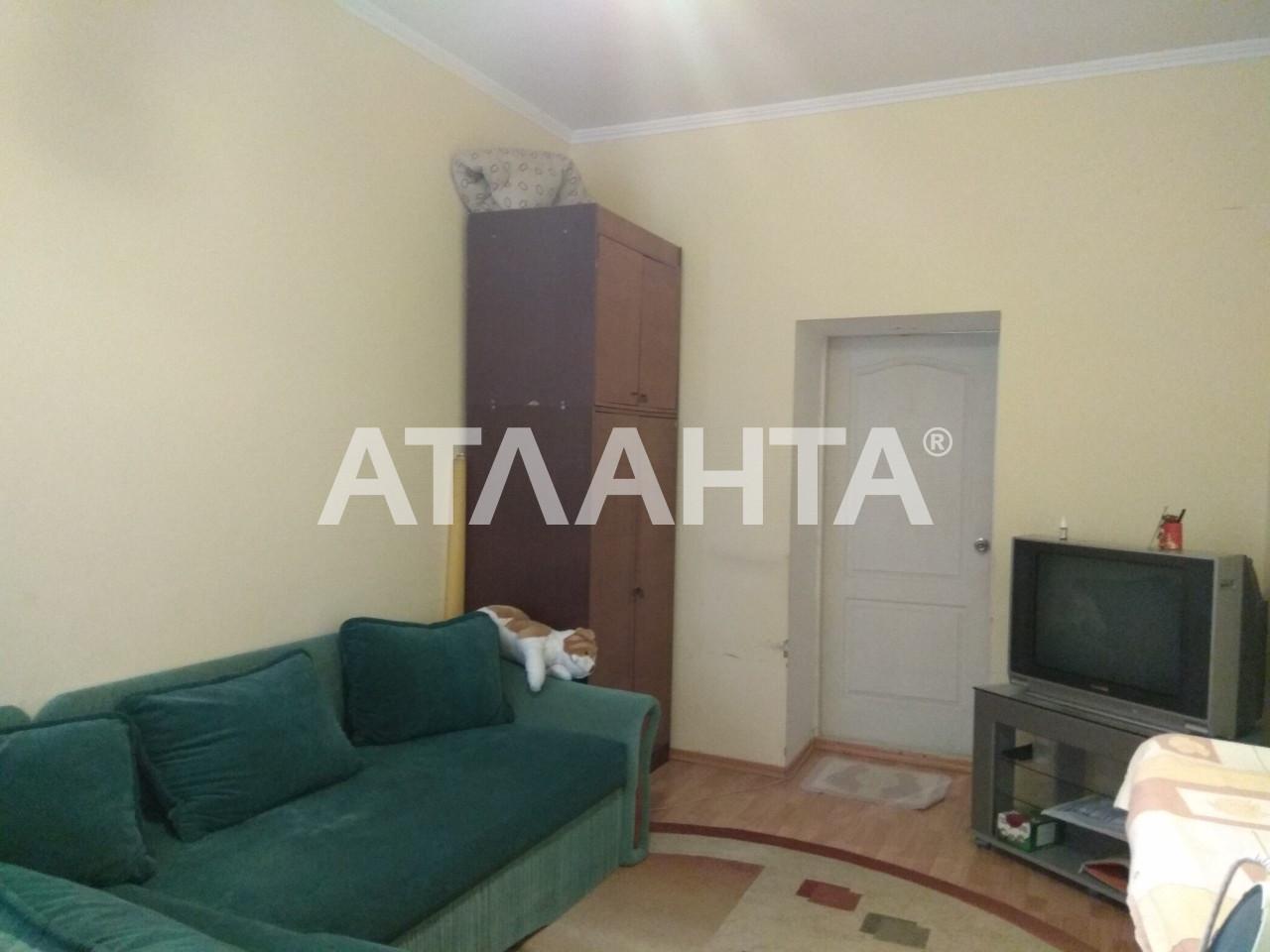 Продается 2-комнатная Квартира на ул. Стуса Василя (Володарского) — 41 000 у.е. (фото №2)