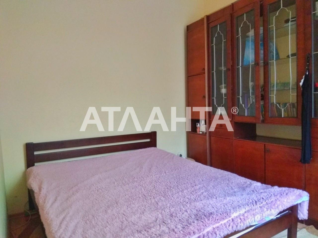 Продается 2-комнатная Квартира на ул. Стуса Василя (Володарского) — 41 000 у.е. (фото №3)