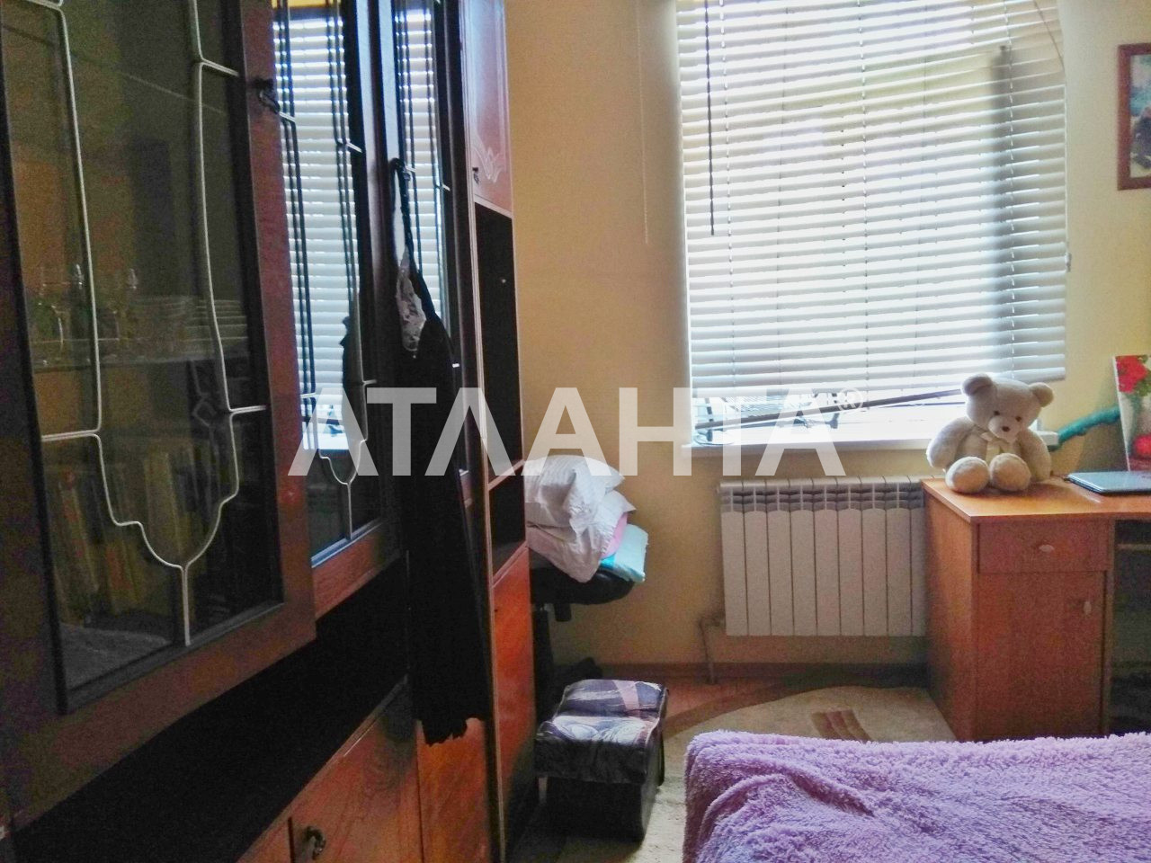 Продается 2-комнатная Квартира на ул. Стуса Василя (Володарского) — 41 000 у.е. (фото №4)