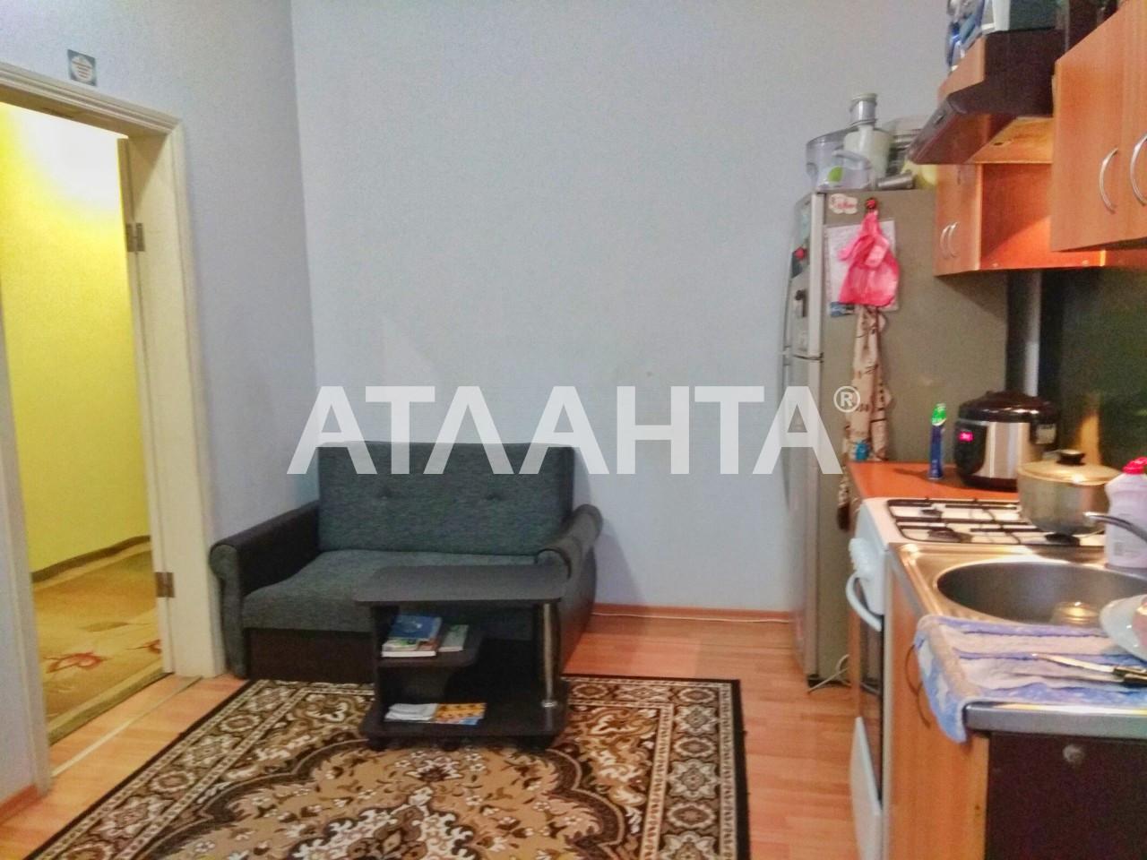 Продается 2-комнатная Квартира на ул. Стуса Василя (Володарского) — 41 000 у.е. (фото №5)