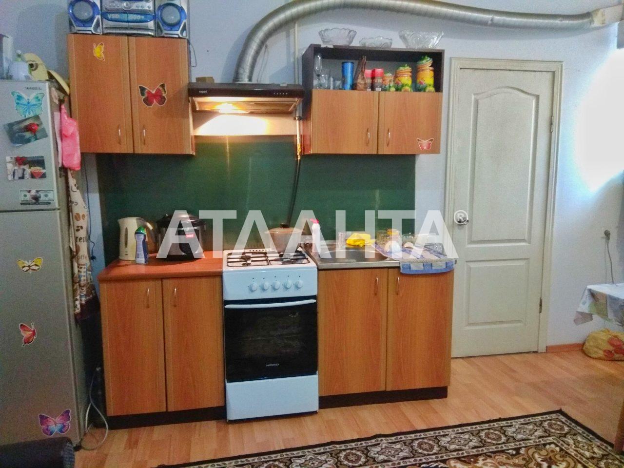 Продается 2-комнатная Квартира на ул. Стуса Василя (Володарского) — 41 000 у.е. (фото №6)