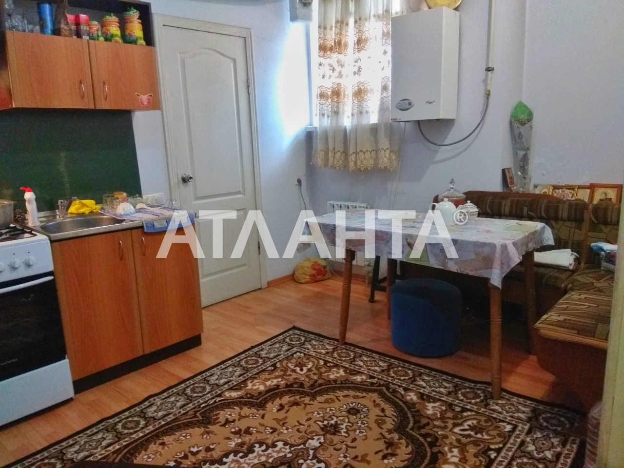 Продается 2-комнатная Квартира на ул. Стуса Василя (Володарского) — 41 000 у.е. (фото №7)