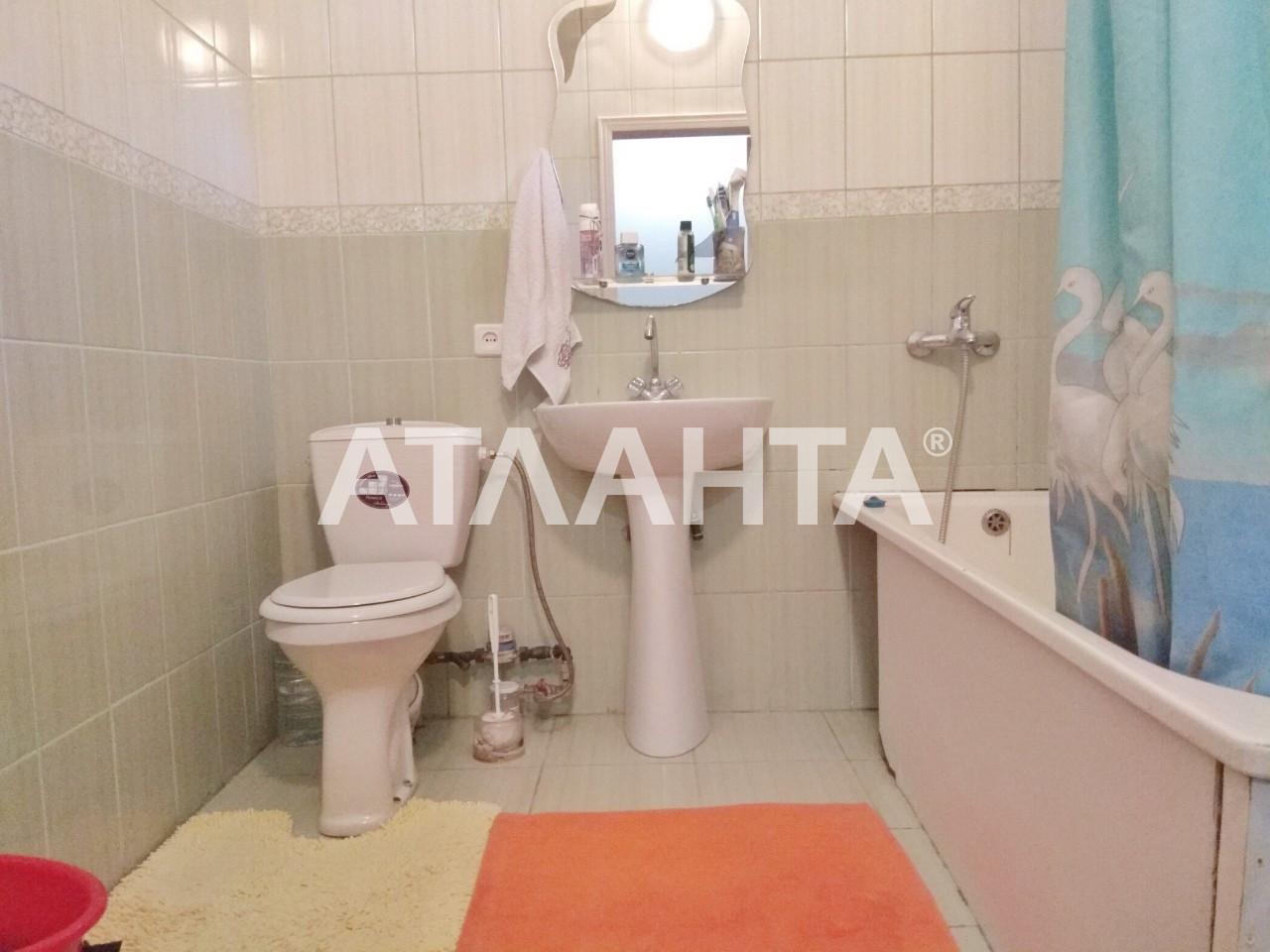 Продается 2-комнатная Квартира на ул. Стуса Василя (Володарского) — 41 000 у.е. (фото №8)