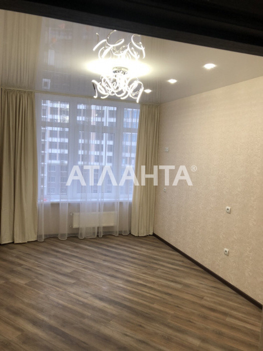 Продается 1-комнатная Квартира на ул. Каманина — 59 500 у.е.