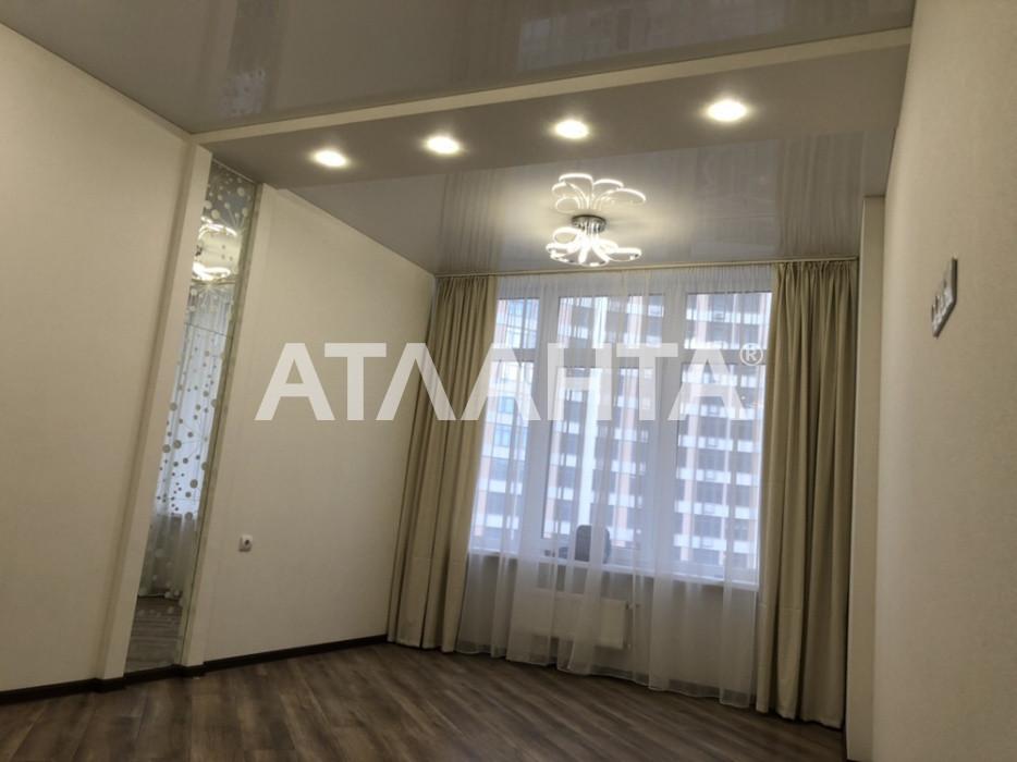Продается 1-комнатная Квартира на ул. Каманина — 59 500 у.е. (фото №2)