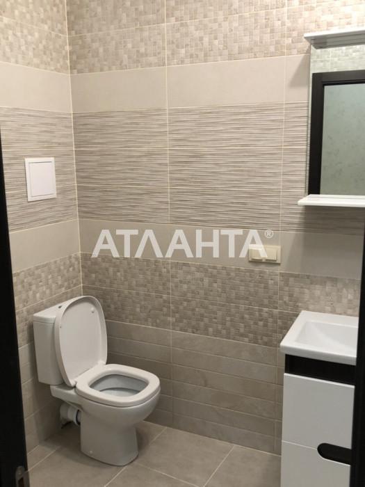 Продается 1-комнатная Квартира на ул. Каманина — 59 500 у.е. (фото №3)