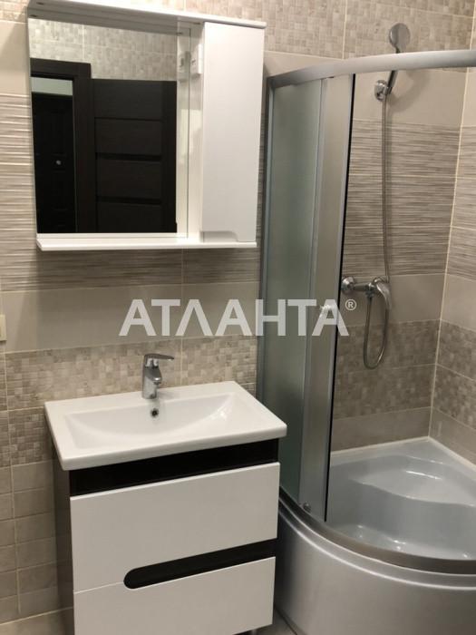 Продается 1-комнатная Квартира на ул. Каманина — 59 500 у.е. (фото №5)