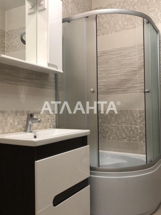 Продается 1-комнатная Квартира на ул. Каманина — 59 500 у.е. (фото №10)
