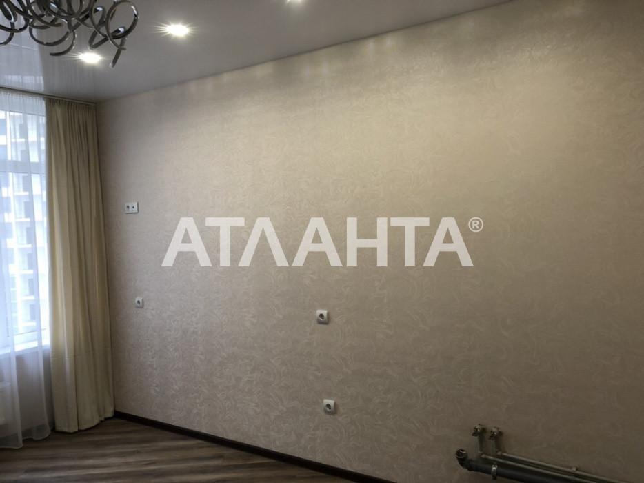 Продается 1-комнатная Квартира на ул. Каманина — 59 500 у.е. (фото №11)