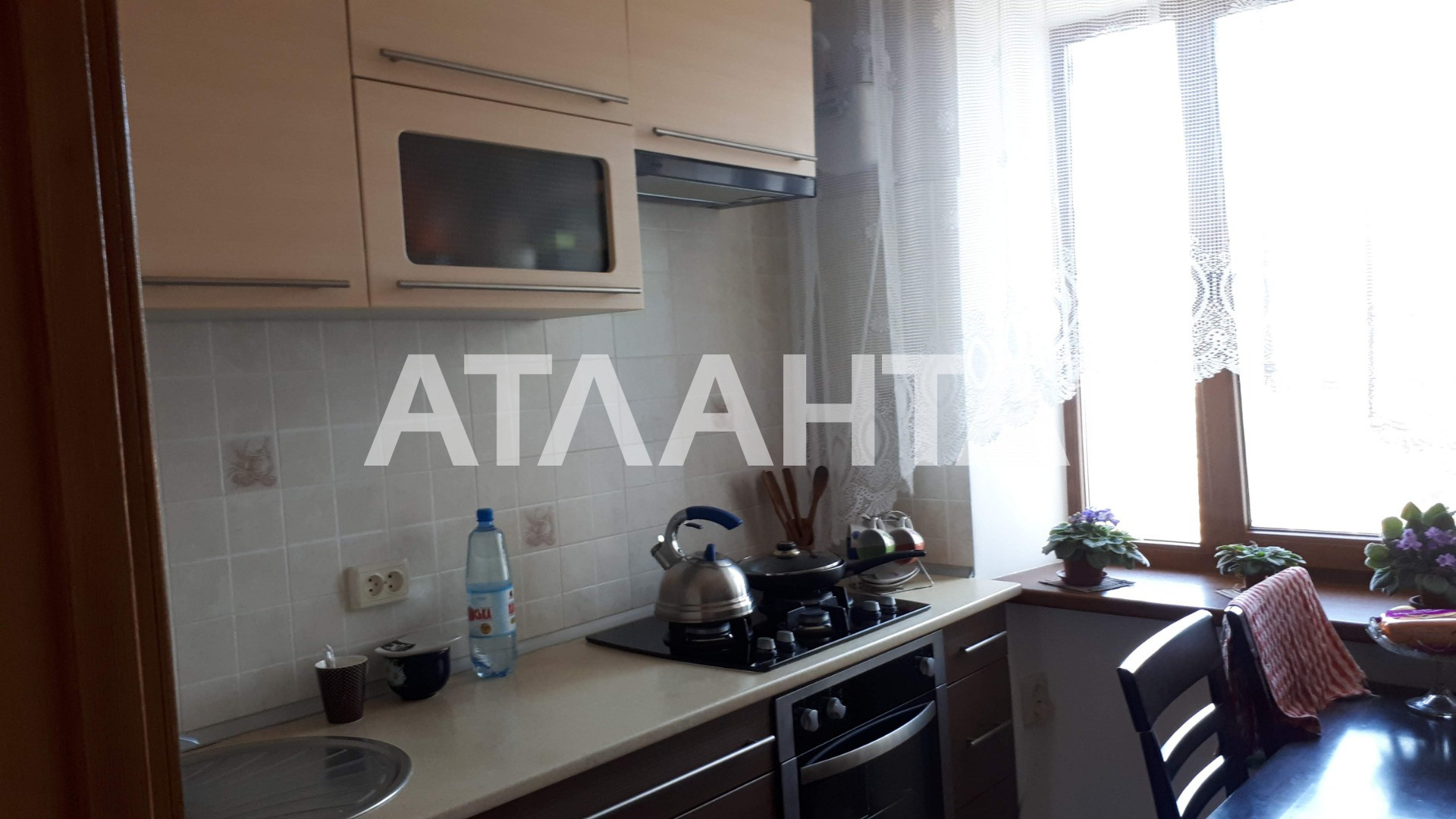 Продается 1-комнатная Квартира на ул. Люстдорфская Дор. (Черноморская Дор.) — 28 000 у.е. (фото №3)