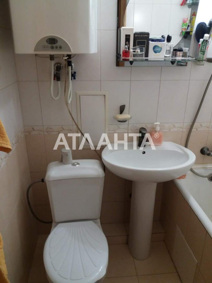Продается 1-комнатная Квартира на ул. Люстдорфская Дор. (Черноморская Дор.) — 28 000 у.е. (фото №4)