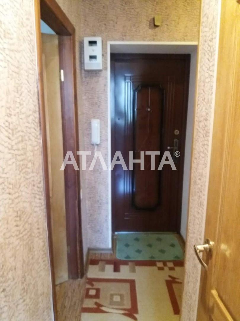 Продается 1-комнатная Квартира на ул. Люстдорфская Дор. (Черноморская Дор.) — 28 000 у.е. (фото №5)