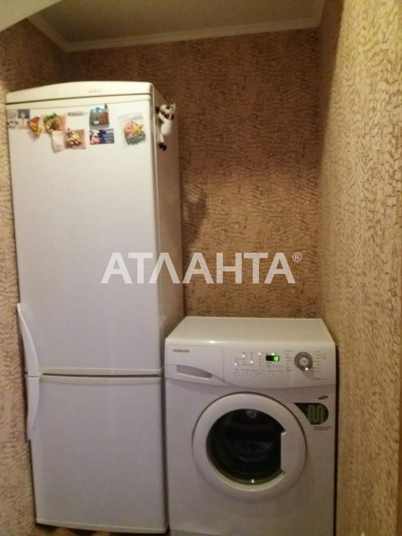 Продается 1-комнатная Квартира на ул. Люстдорфская Дор. (Черноморская Дор.) — 28 000 у.е. (фото №6)