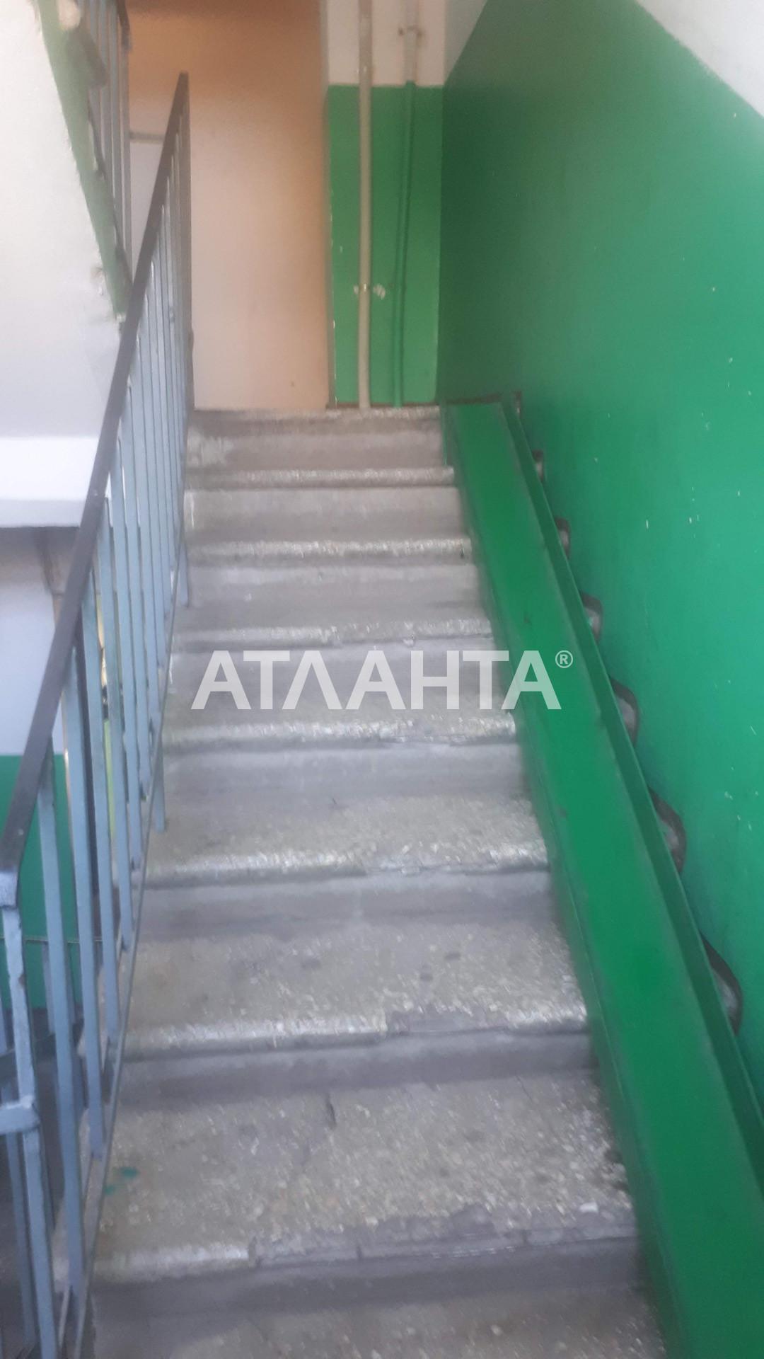Продается 1-комнатная Квартира на ул. Люстдорфская Дор. (Черноморская Дор.) — 28 000 у.е. (фото №7)