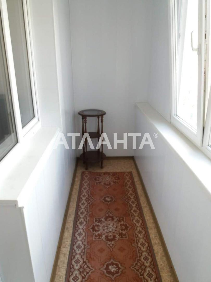Продается 1-комнатная Квартира на ул. Люстдорфская Дор. (Черноморская Дор.) — 28 000 у.е. (фото №8)