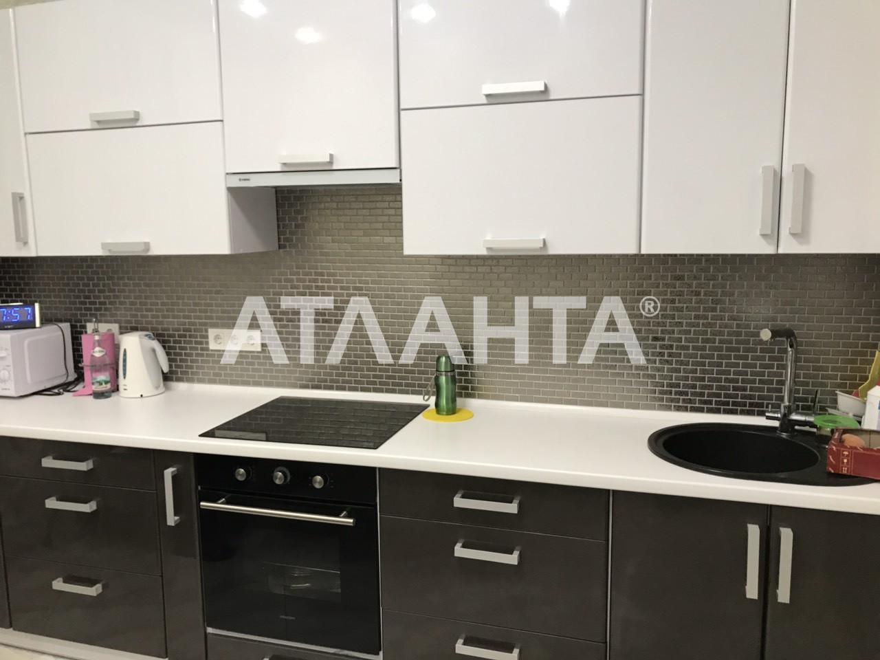 Продается 2-комнатная Квартира на ул. Жемчужная — 55 000 у.е.