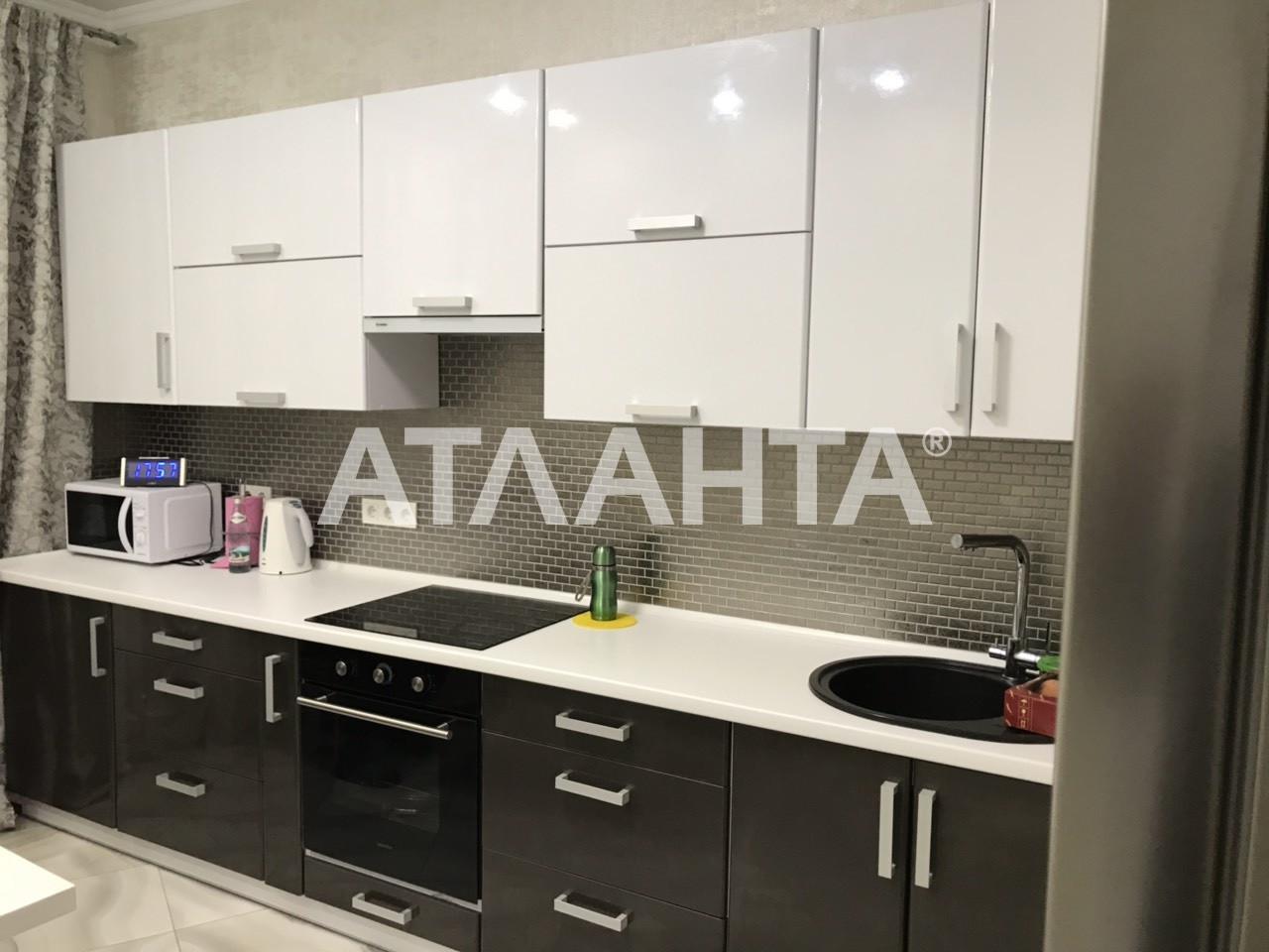 Продается 2-комнатная Квартира на ул. Жемчужная — 55 000 у.е. (фото №2)