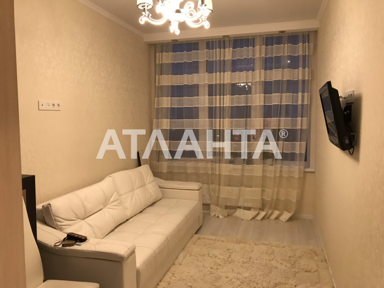 Продается 2-комнатная Квартира на ул. Жемчужная — 55 000 у.е. (фото №4)