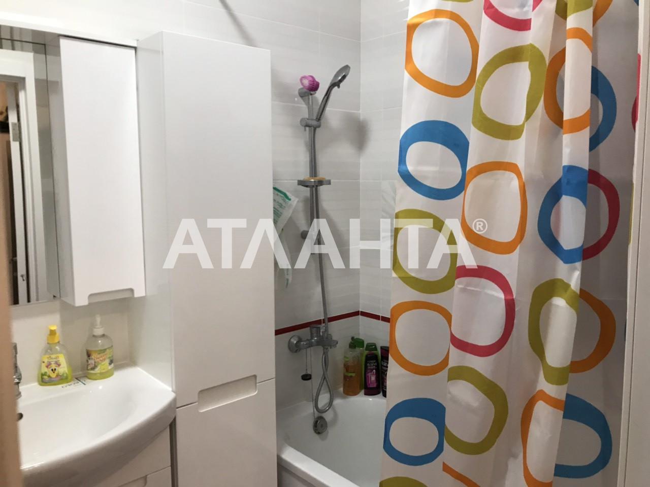 Продается 2-комнатная Квартира на ул. Жемчужная — 55 000 у.е. (фото №5)
