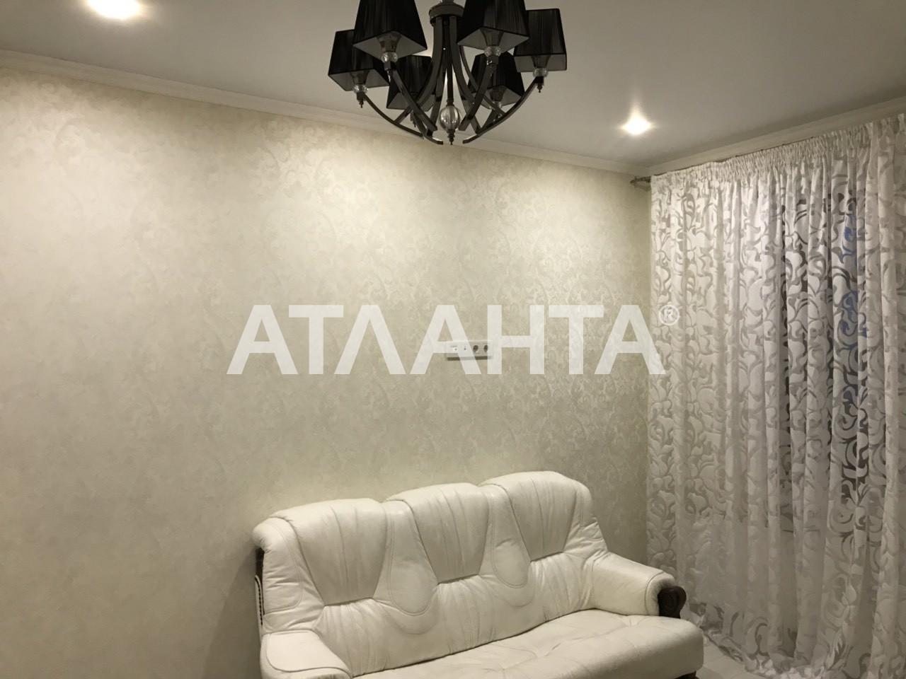 Продается 2-комнатная Квартира на ул. Жемчужная — 55 000 у.е. (фото №7)