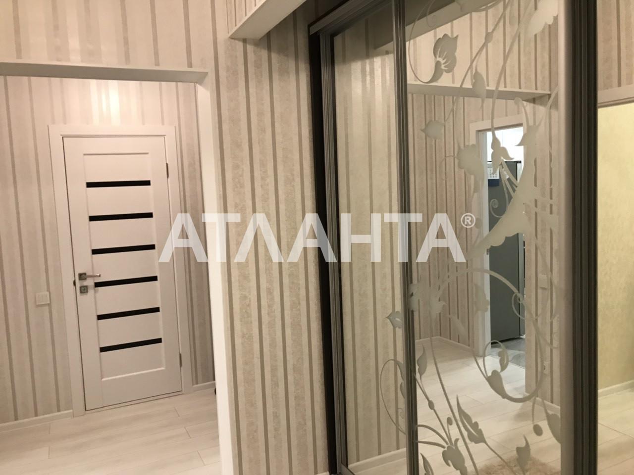 Продается 2-комнатная Квартира на ул. Жемчужная — 55 000 у.е. (фото №8)